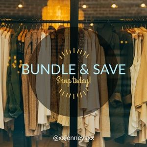 Bundle Today for a Private Offer
